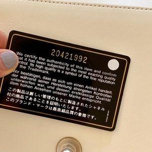 CHANEL Bags - Chanel Le Boy Bag Medium Size Flap Bag